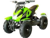 ATV Decals