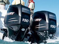 Outboard Decals