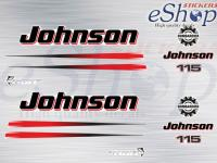 Outboard Decals | Eshop Stickers