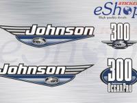 Johnson | Eshop Stickers