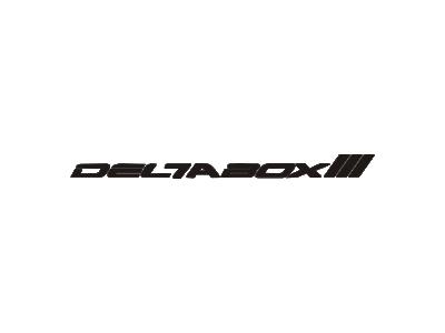 Car Symbols And Names >> Deltabox 3 | Eshop Stickers