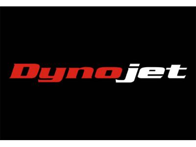 Dynojet Logo 2 2 Colors Eshop Stickers