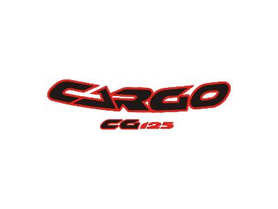 Cargo Cg 125 2 Colors Eshop Stickers