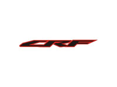 Crf 3 Eshop Stickers