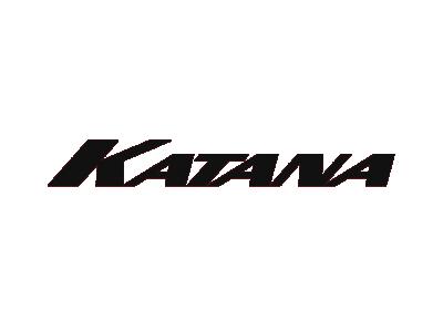 how to use the cluster katana