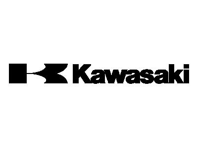 kawasaki logo #1   eshop stickers