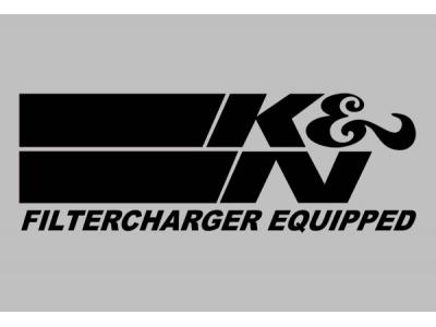 K Amp N Logo 1 Eshop Stickers