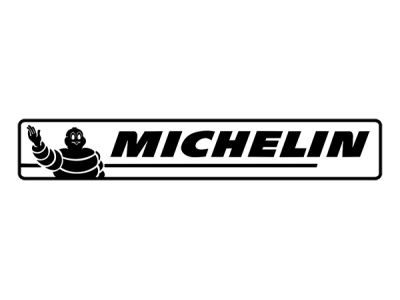 Michelin Logo 2 Eshop Stickers