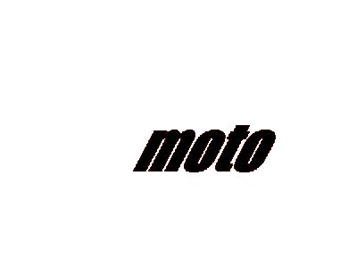 Moto Gp Logo 2 2 Colors Eshop Stickers