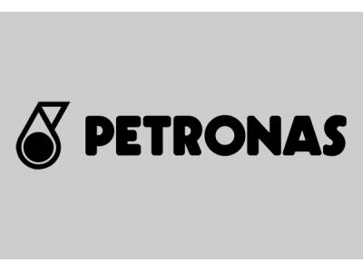 Petronas Logo 1 Eshop Stickers