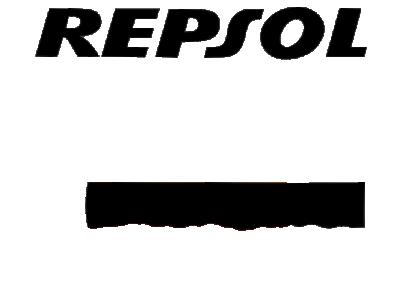Repsol Logo 1 3 Colors Eshop Stickers