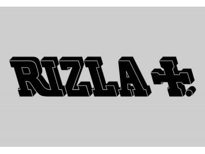 Rizla font finder