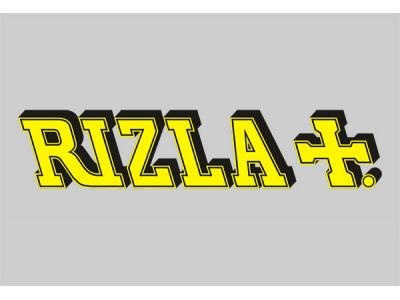 Rizla Logo 2 2 Colors Eshop Stickers