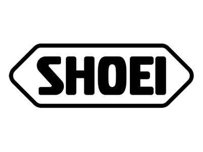 Shoei Logo 1 Eshop Stickers