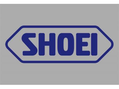 Shoei Logo 1 Eshop Stickers