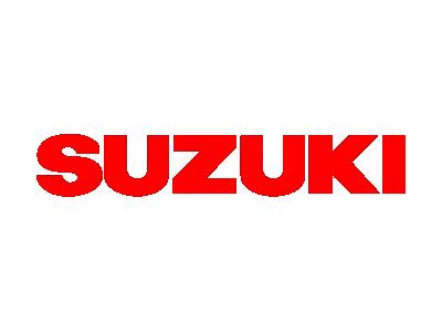 Suzuki Logo Eshop Stickers