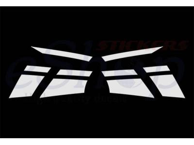 Car Symbols And Names >> FJR 1300 2008 set | Eshop Stickers